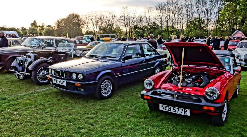 Classic Gathering – Thursday 4th October