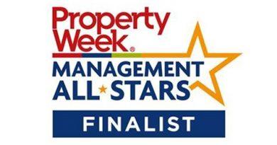 SPACE-2 make Property Week Management All-Stars 2018 Shortlist