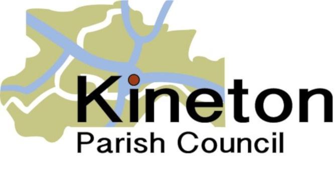 Parish Council Meeting – 23 October 2018