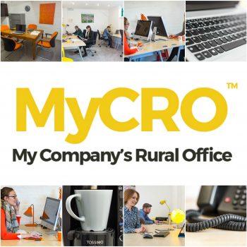 MyCRO rectangle montage