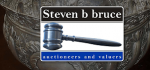 Steven B Bruce Auctioneers Ltd