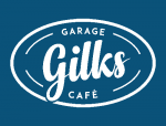 Gilks Garage Cafe