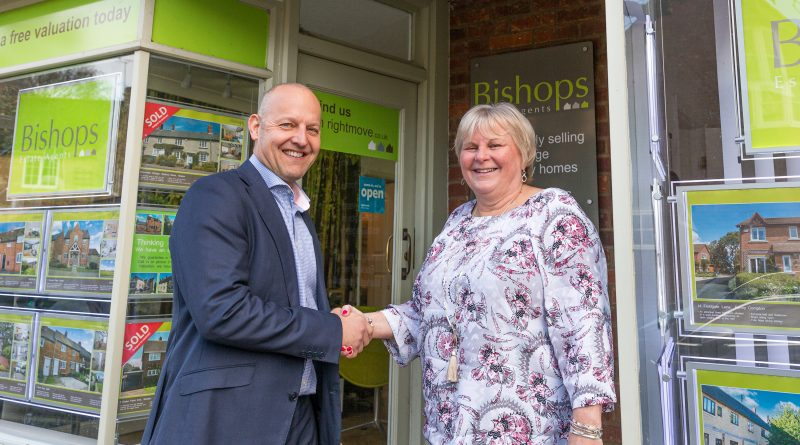 Sheldon Bosley Knight Acquires Bishops Estate Agents