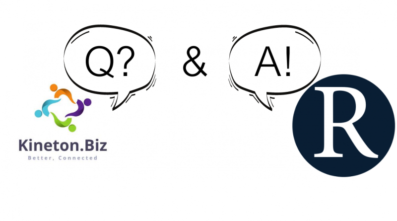 Kineton.Biz Q&A – Resilient Beings