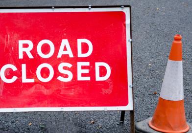 Upcoming Road Closure 5 Nov 2020 – 18 Dec 2020 (Update)