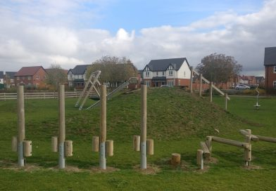 Have Your Say on Improvements to Kineton's Playgrounds